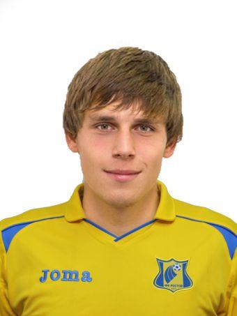Митин Никита Юрьевич