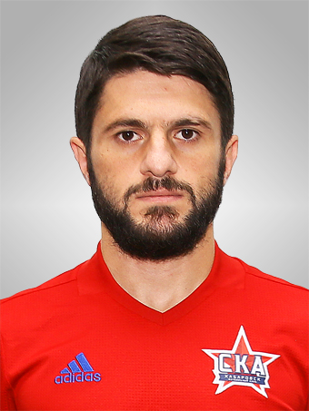 Наваловский Георгий