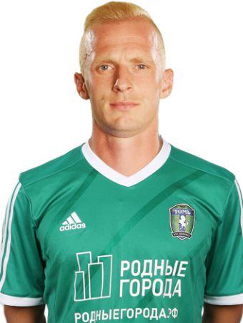 Немов Пётр Александрович