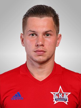 Никифоров Владислав Юрьевич