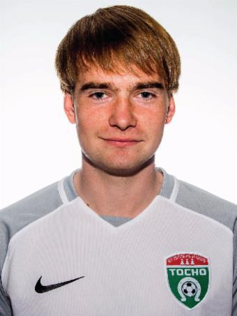 Никитин Денис Александрович