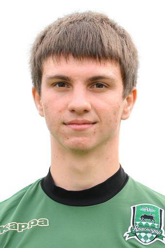 Огурцов Николай Вячеславович