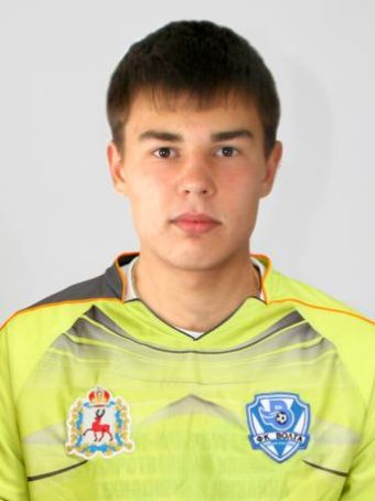 Осин Фёдор Иванович