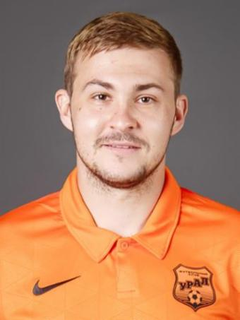 Панюков Андрей Владимирович