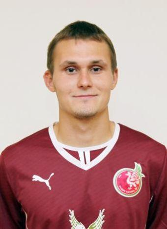 Пащенко Алексей Михайлович