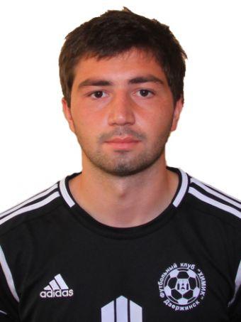 Паштов Руслан Владимирович