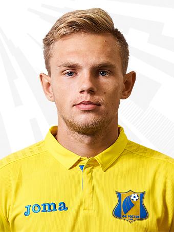 Петров Роман Олегович