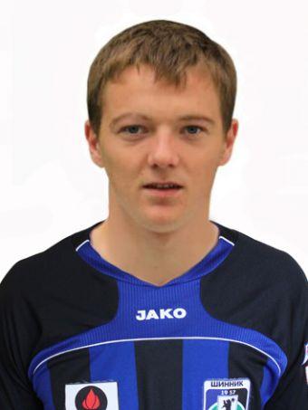 Платика Михаил Иванович