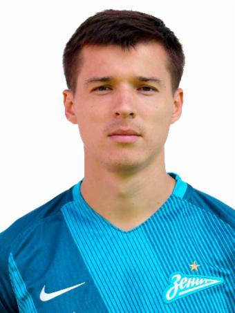 Полоз Дмитрий Дмитриевич