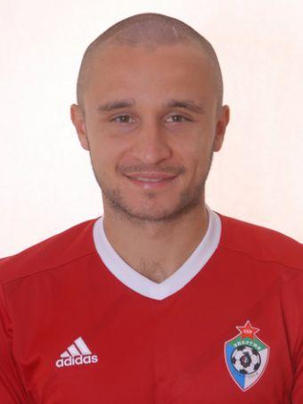 Попов Михаил Юрьевич