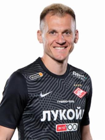 Ребров Артём Геннадьевич
