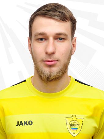 Саидов Аликади Магомедович