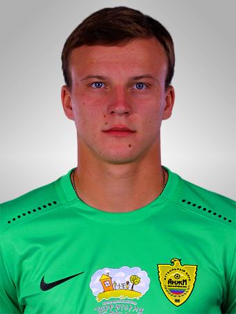 Щербак Дмитрий Игоревич