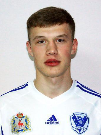 Шальнов Михаил Вадимович