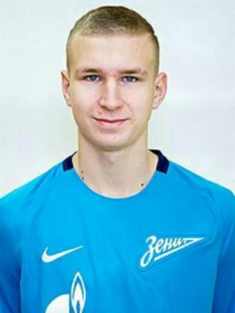 Шамкин Даниил Дмитриевич