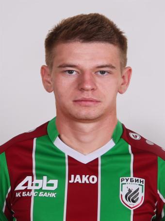 Шарипов Альберт Динарович