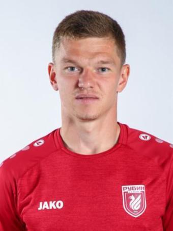 Шатов Олег Александрович