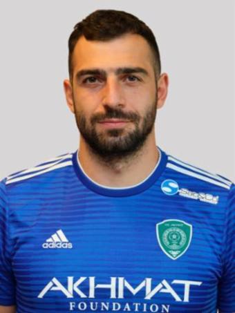 Шелия Гиорги Леванович