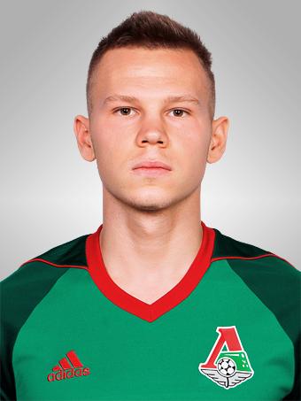 Шигорев Андрей Владимирович