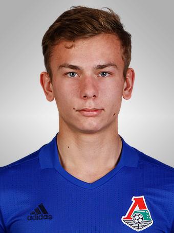 Шитов Антон Алексеевич