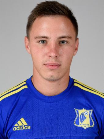 Сиденко Андрей Владимирович