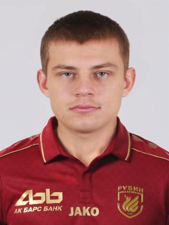 Соболев Владимир Юрьевич