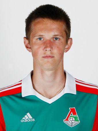 Соловьёв Алексей Александрович