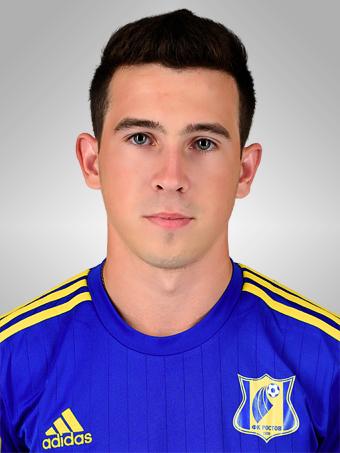 Станкевич Николай Петрович