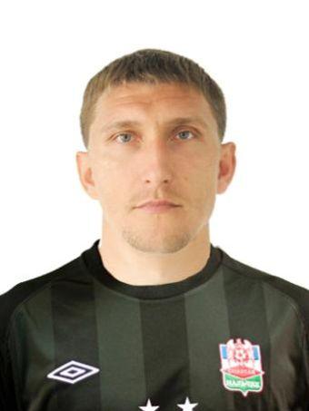 Степанов Алексей Владимирович