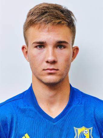 Стоколясов Алексей Олегович
