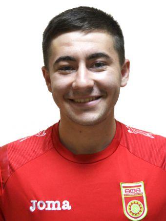 Тамразов Сергей Рафаелович