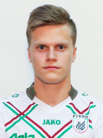 Торгашов Никита Дмитриевич
