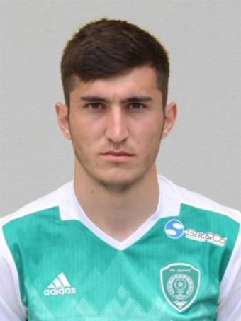 Умаев Идрис Ибрагимович
