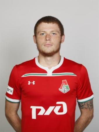 Вульфов Александр Михайлович