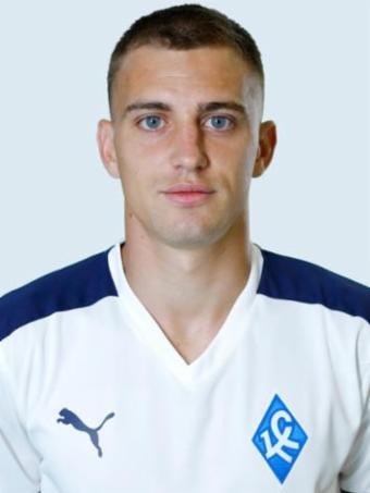 Якуба Денис Евгеньевич