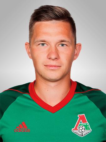 Закускин Александр Олегович