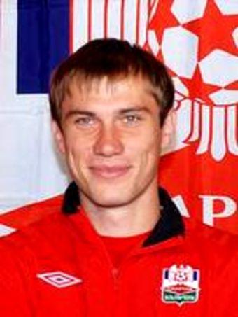 Зрумов Валерий Олегович