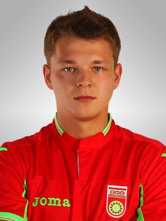 Зубарев Владимир Юрьевич