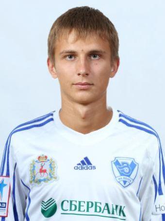 Зубков Кирилл Александрович