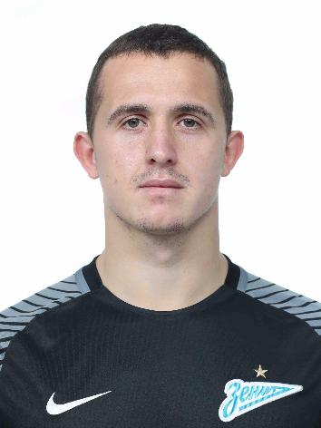 Лунёв Андрей Евгеньевич