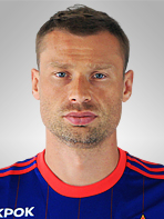 Березуцкий Алексей Владимирович