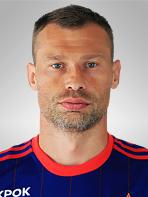 Березуцкий Василий Владимирович