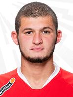 Гулиев Аяз Бахтиярович
