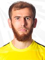 Katsaev Adlan Zelimhanovich
