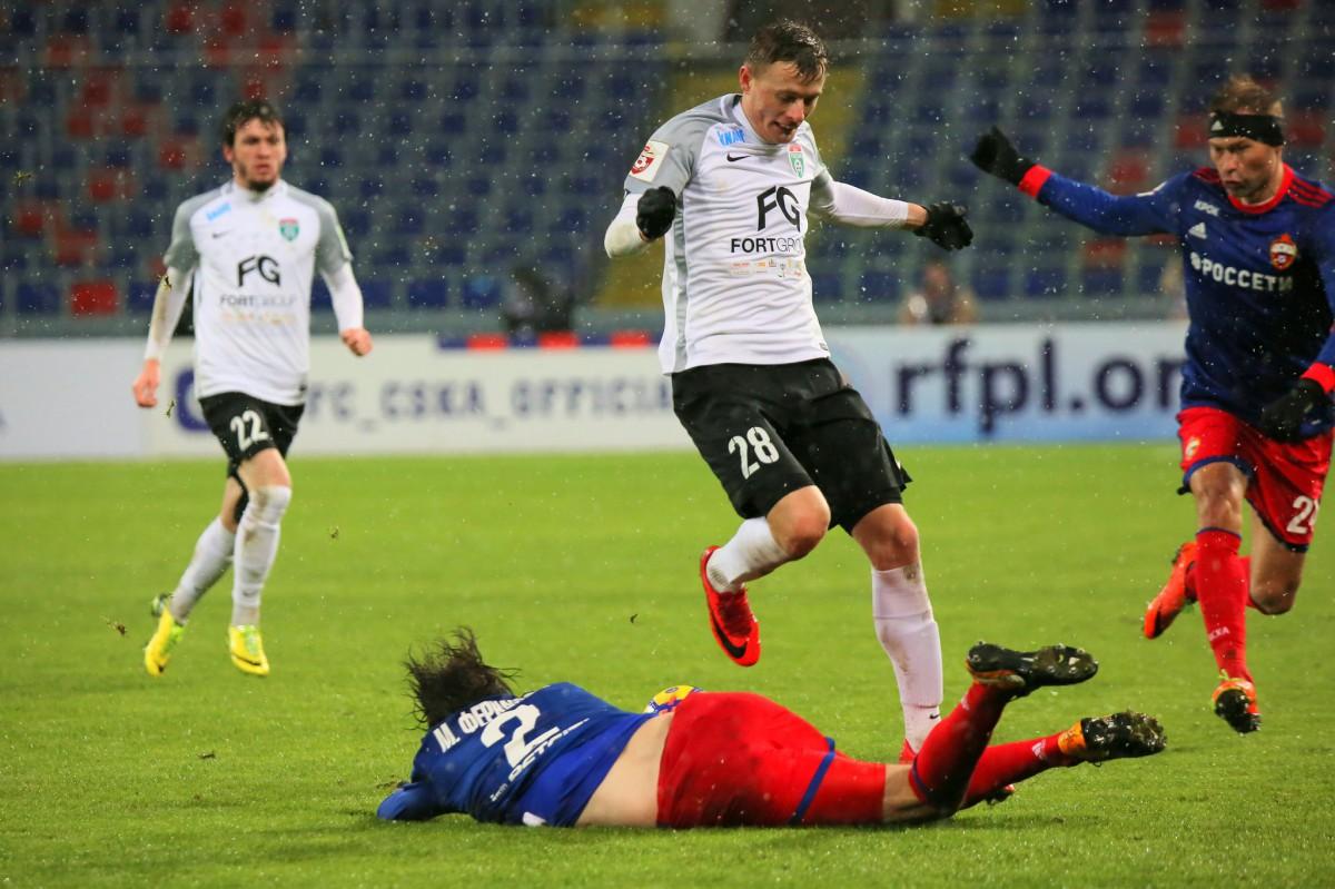 Евгений Чернов