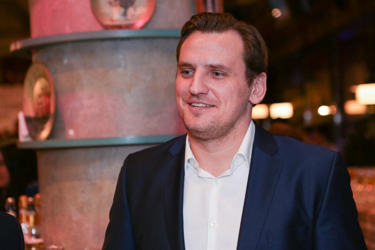 Дмитрий Булыкин Рабочие