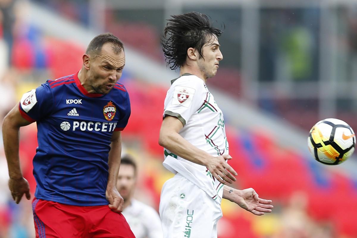 Сергей Игнашевич, Сердар Азмун