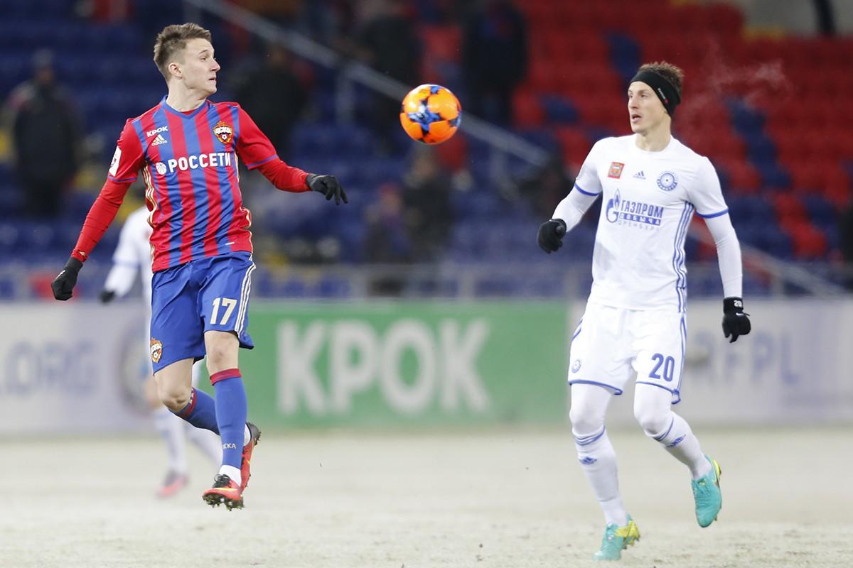 Алексей Померко, Александр Головин