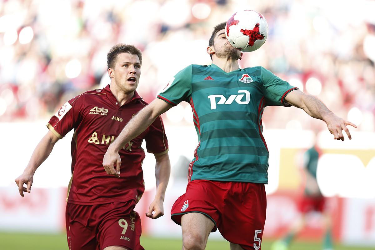 Максим Канунников, Неманья Пейчинович