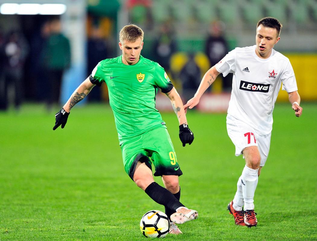 Константин Савичев, Олег Данченко